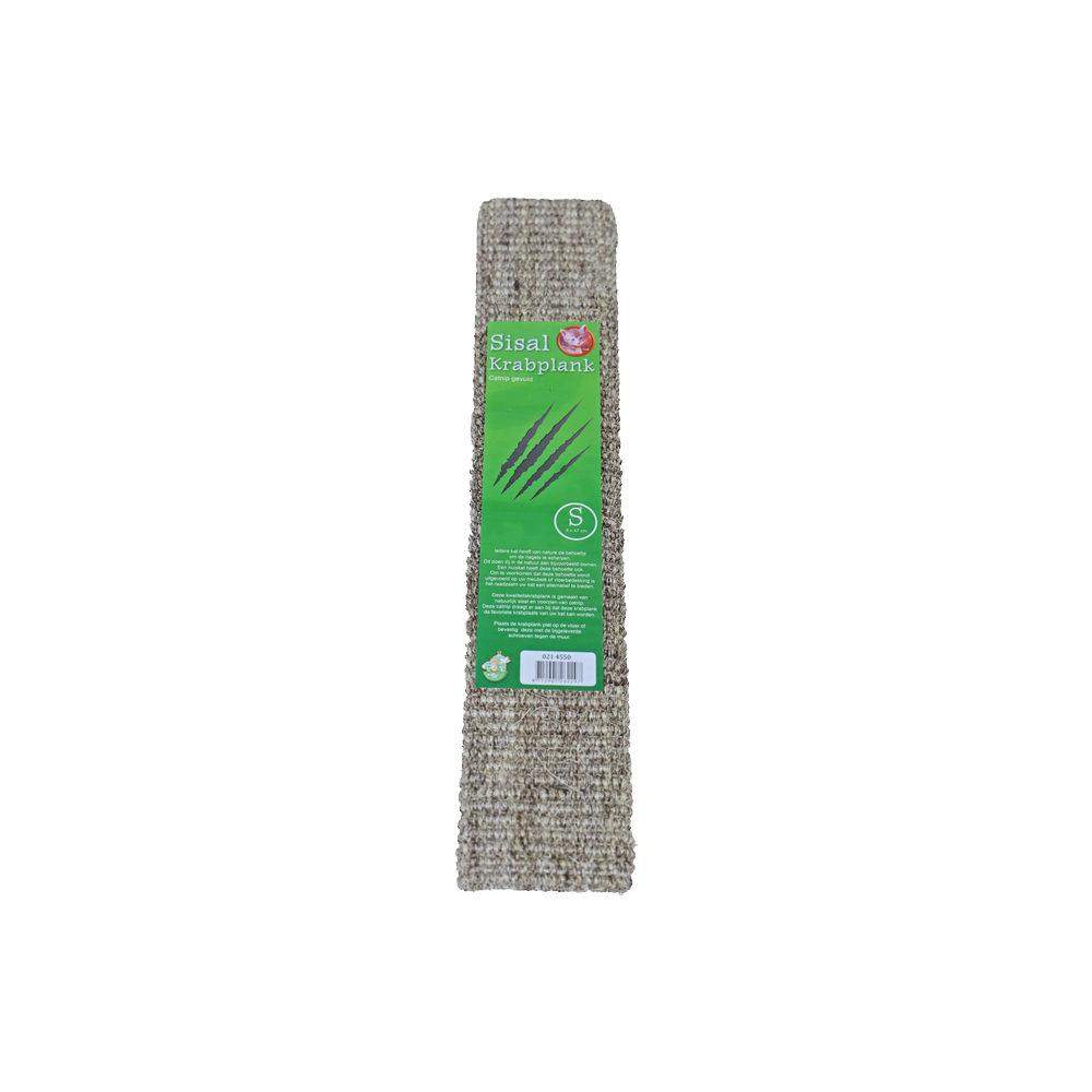Boon - Planche à gratter en sisal avec cataire - 46 cm