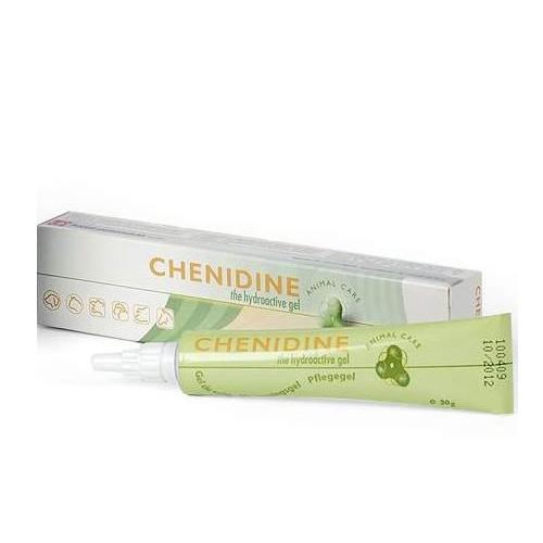 Chenidine Tube
