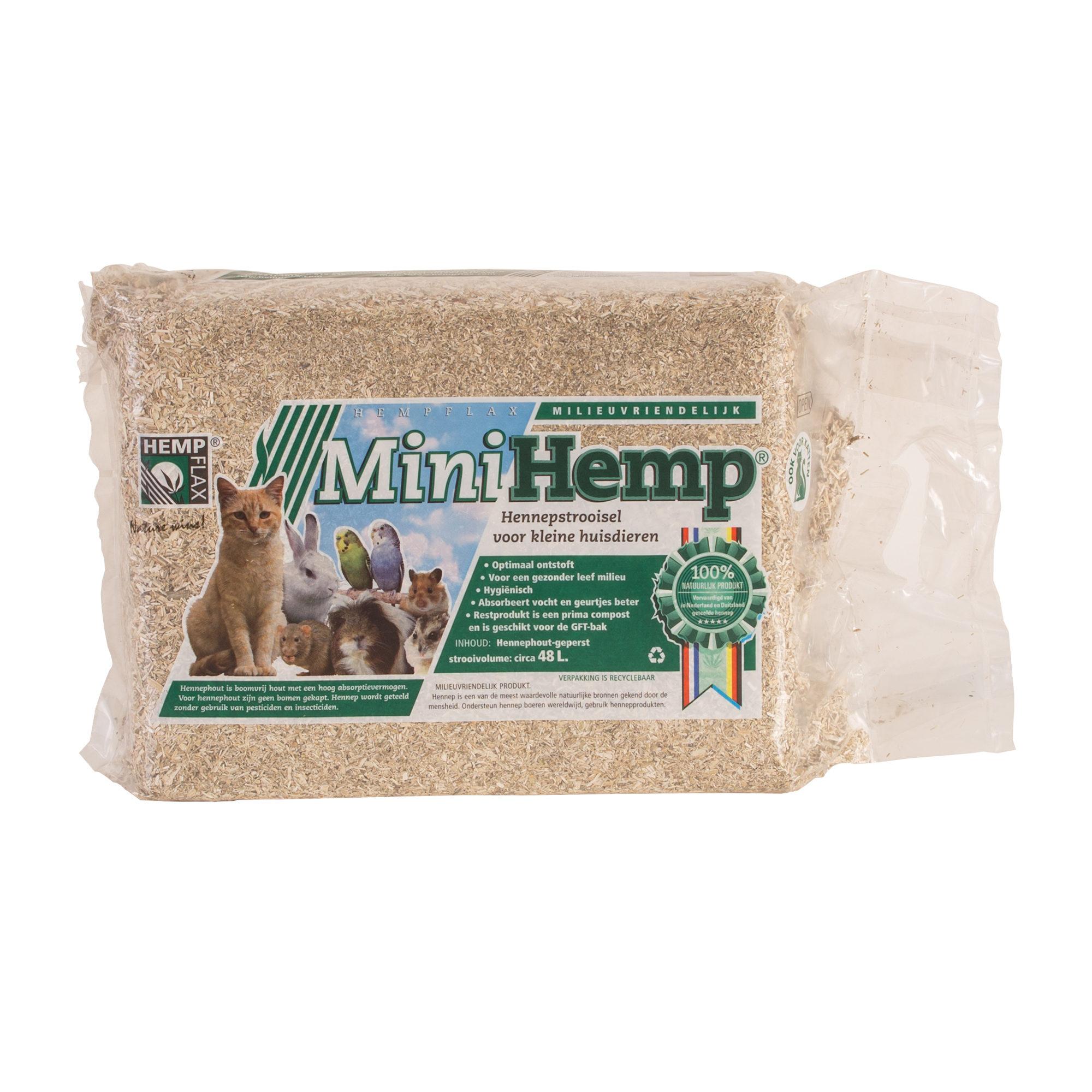 HempFlax MiniHemp