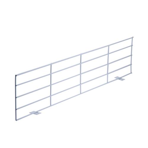 Trixie Schutzgitter für Kippfenster Seitenpaneel
