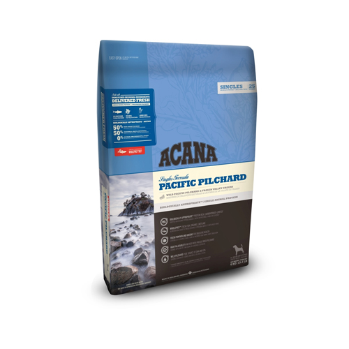 ACANA Singles Hundefutter - Pacific Pilchard