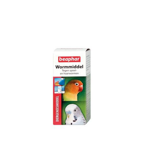 Beaphar - Vermifuge - 10 ml