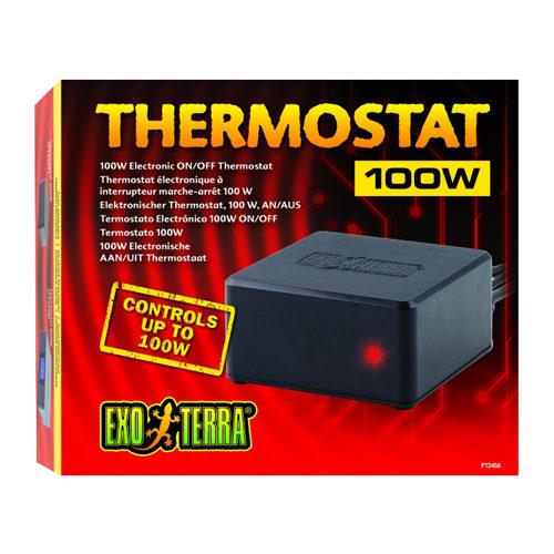 Exo Terra Thermostat