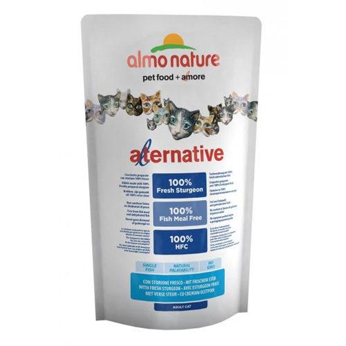 Almo Nature HFC Alternative Katzenfutter - Stör