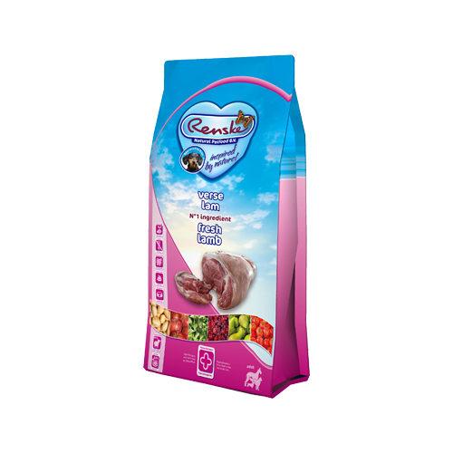 Renske Super Premium - Sans céréales - Agneau