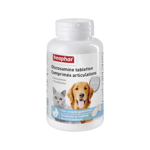 Beaphar Glucosamin - Tabletten - 50 Stück