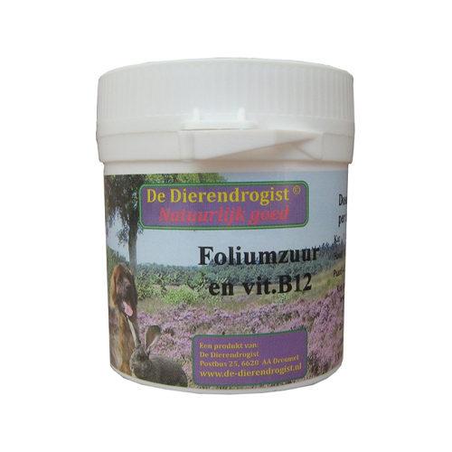 De Dierendrogist Folsäure Vitamin B13