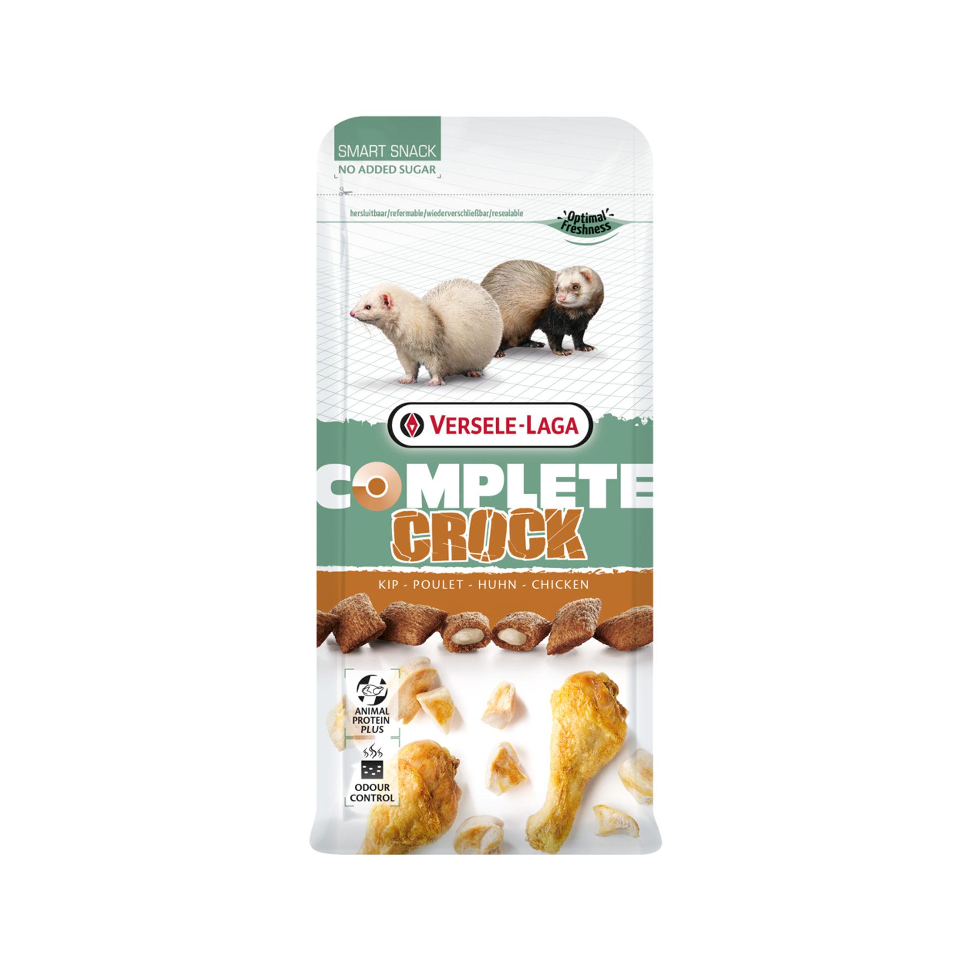 Versele-Laga Complete Crock - Poulet