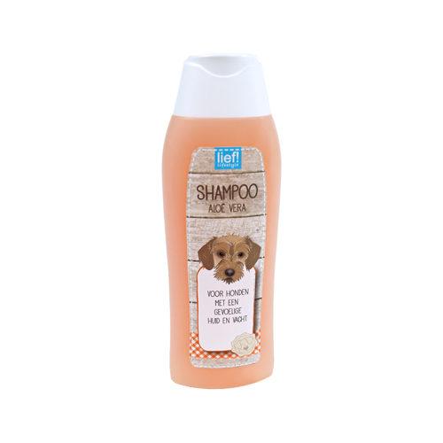 lief! Aloe Vera Shampoo