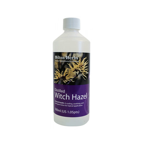 Hilton Herbs Witch Hazel