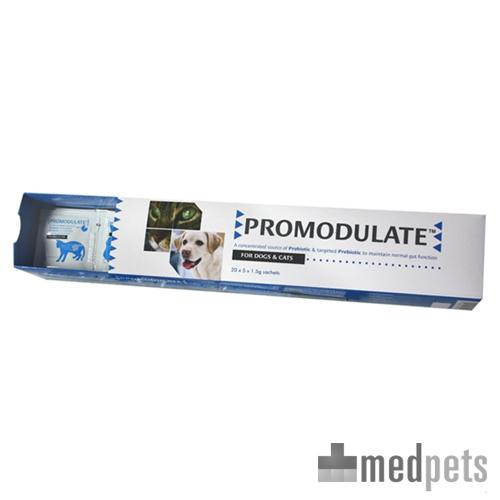 Promodulate Hund / Katze (Beutel)