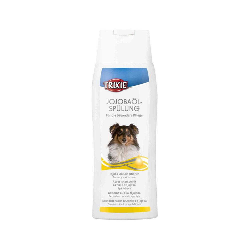 Trixie - Après-shampoing à l'huile de jojoba