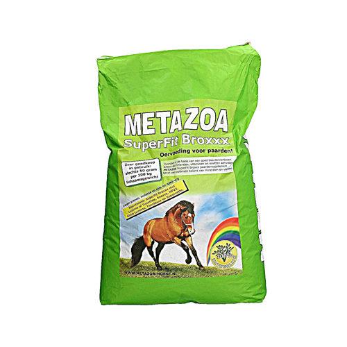 Metazoa Superfit Broxxx - Timothy