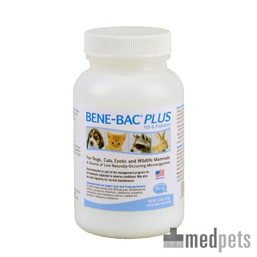 Bene-Bac Plus Pet - Pulver