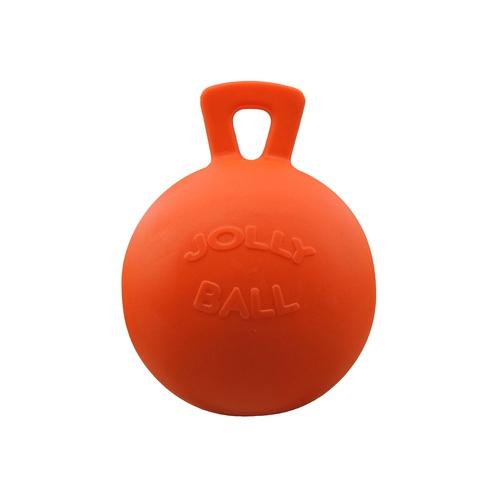 Jolly Ball Pferd - Orange mit Vanilleduft
