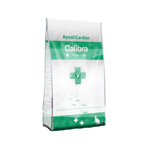 Calibra Cat Veterinary Diets Renal & Cardiac - 1,5 kg
