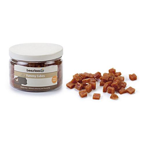 Beeztees - Friandises pour chat - Yummy Cubes