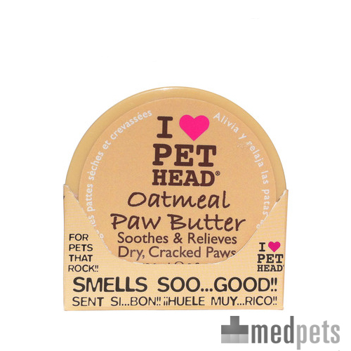 Pet Head Dog - Oatmeal Paw Butter