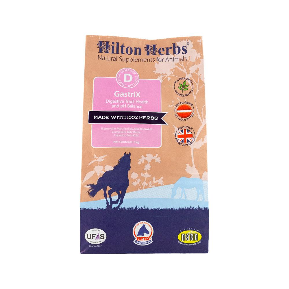 Hilton Herbs GastriX for Horses