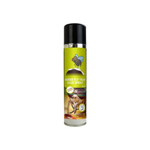 Horse Fly Trap Glue Spray (Leim)