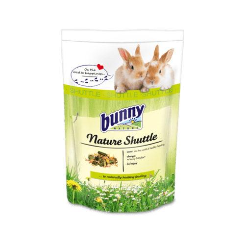 Bunny Nature Shuttle Kaninchen