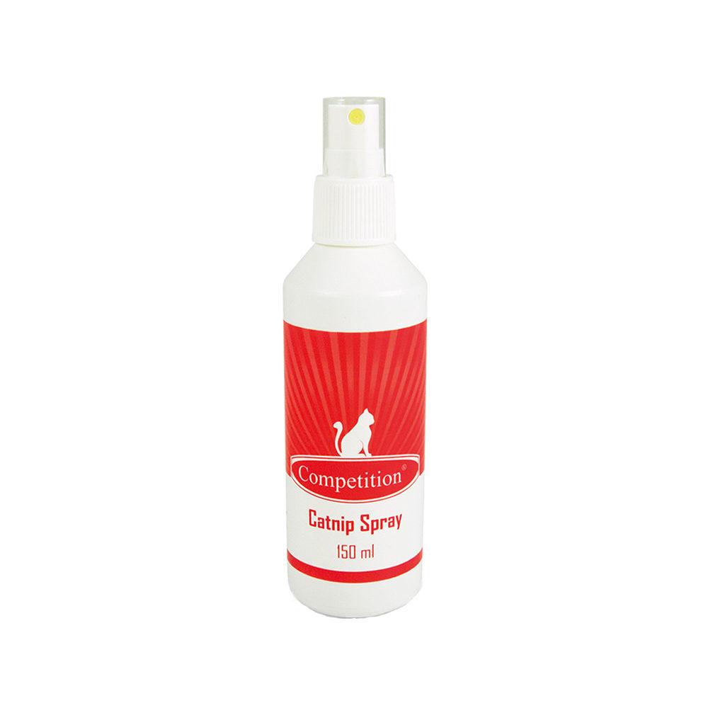 Competition Catnip Spray