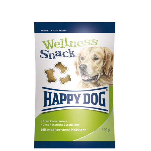Happy Dog Supreme - Friandises - Wellness