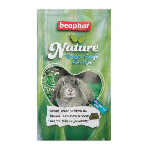 Beaphar Nature Kaninchen - 3 kg