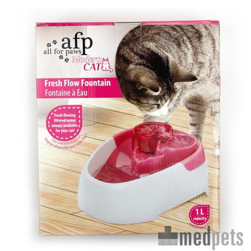 AFP Trinkbrunnen für Katzen