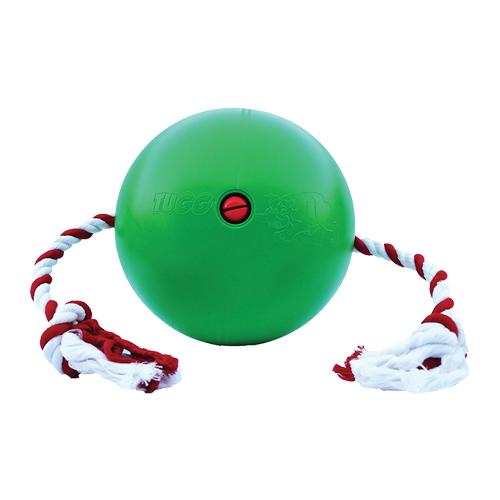Tuggo Water-Weighted Ball - Vert