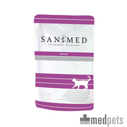 SANIMED Renal, Liver and Stones - Sachet