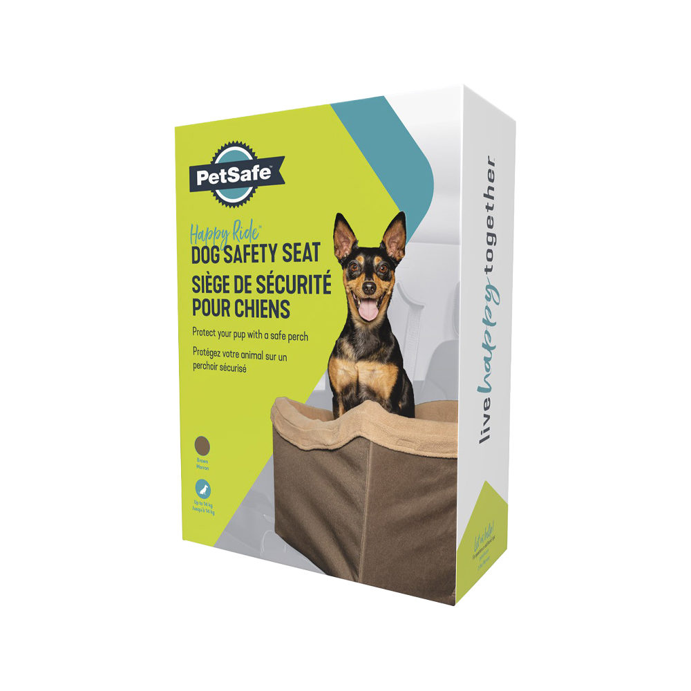 Happy Ride Pet Safety Seat