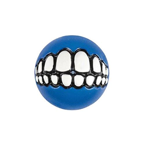 Rogz Grinz Ball - Blau