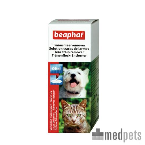 Beaphar - Solution traces de larmes