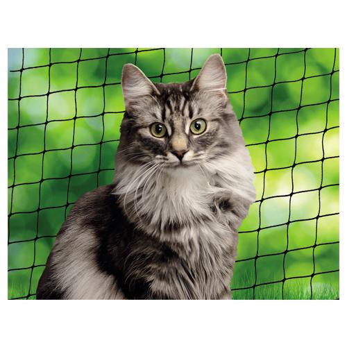 Nobby - Filet à chat pour balcon - 2 x 3 m