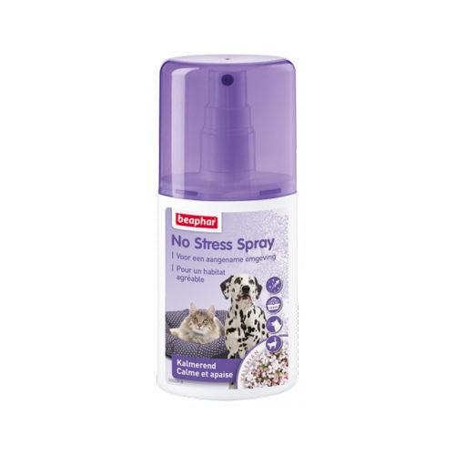 Beaphar No Stress Hund & Katze Spray