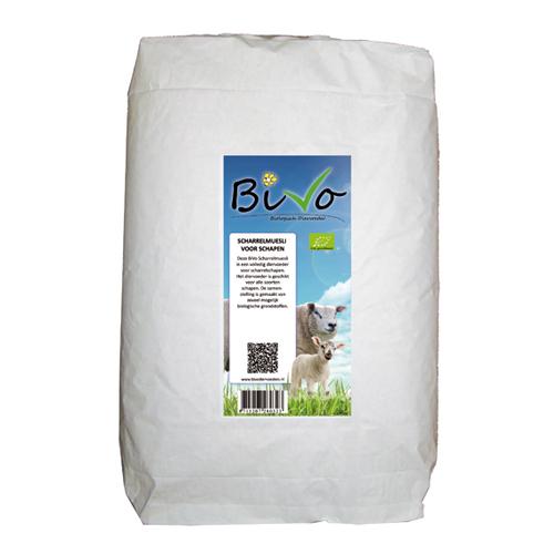 Bivo - Muesli biologique pour mouton