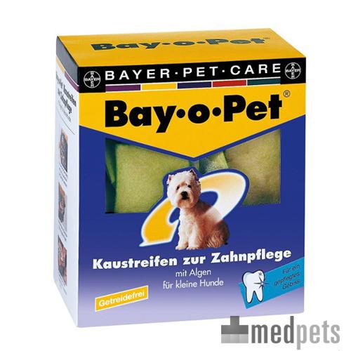 Bay-o-Pet - Lamelles à mâcher - Algues - Petit chien
