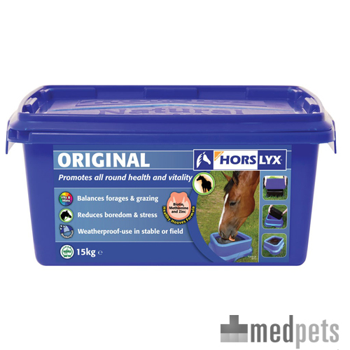Horslyx Original