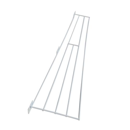 Trixie Schutzgitter für Kippfenster Oberes Paneel