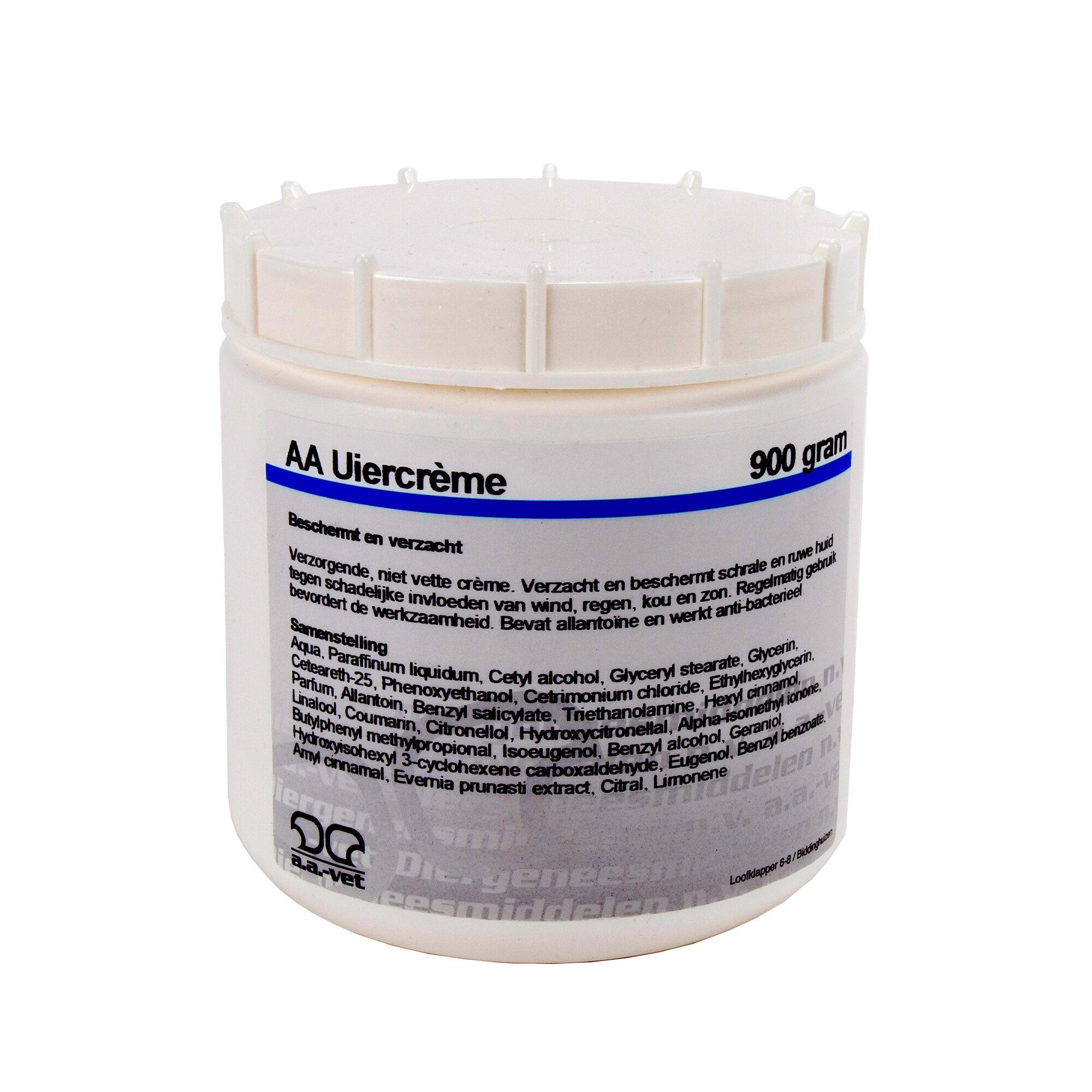 AA Uiercrème - 900 g
