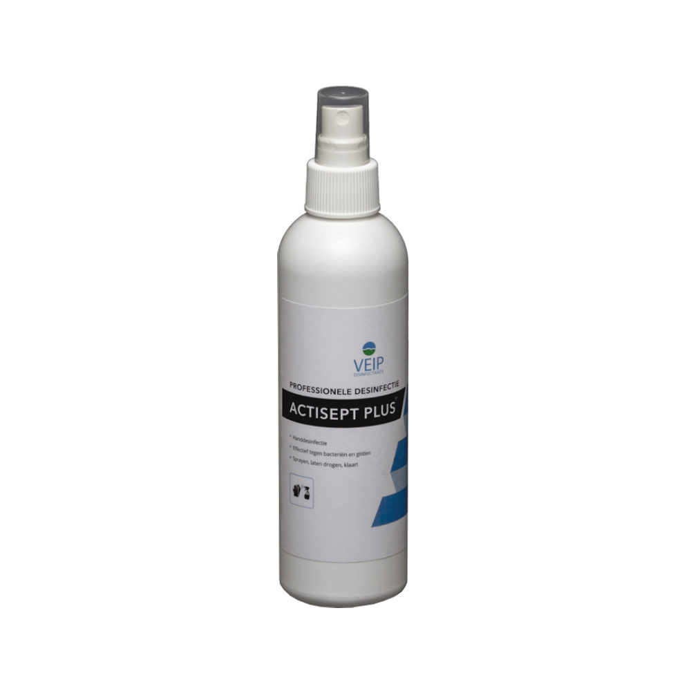 Actisept Plus - 250 ml