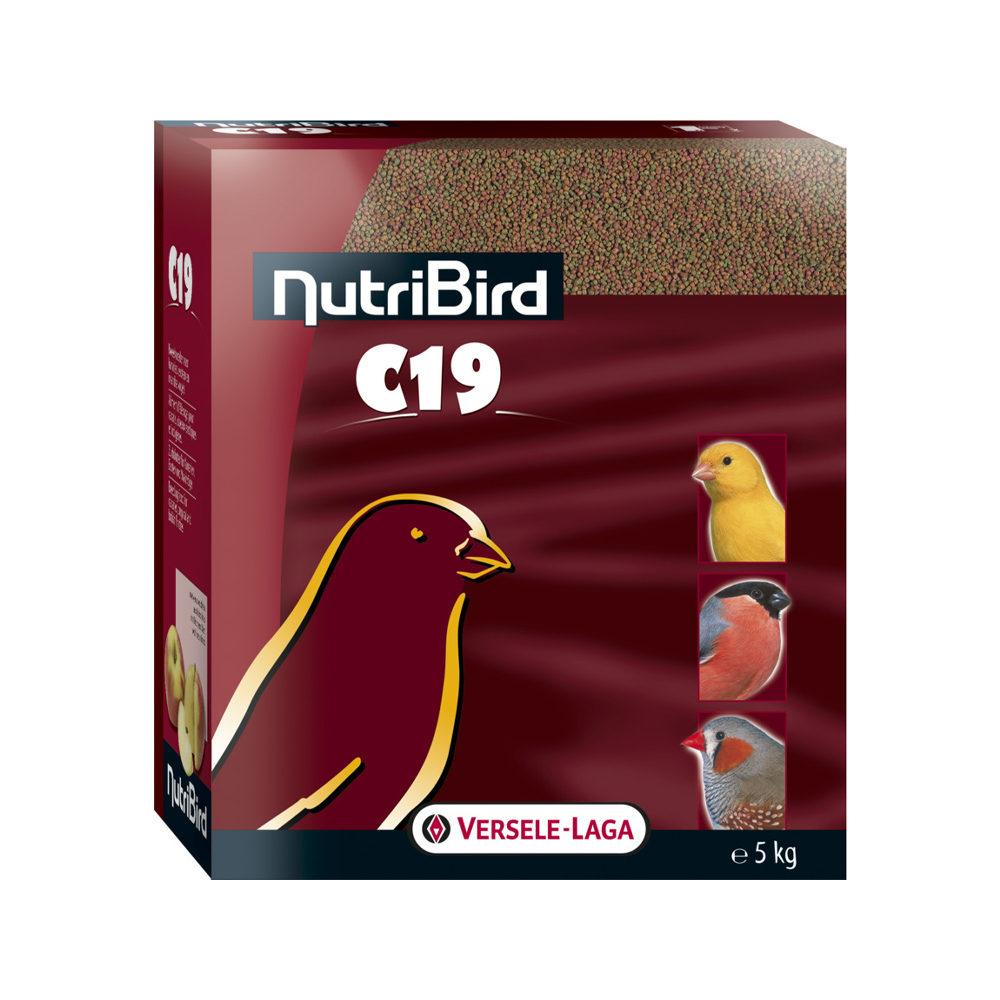 Versele-Laga Nutribird C19 Zucht