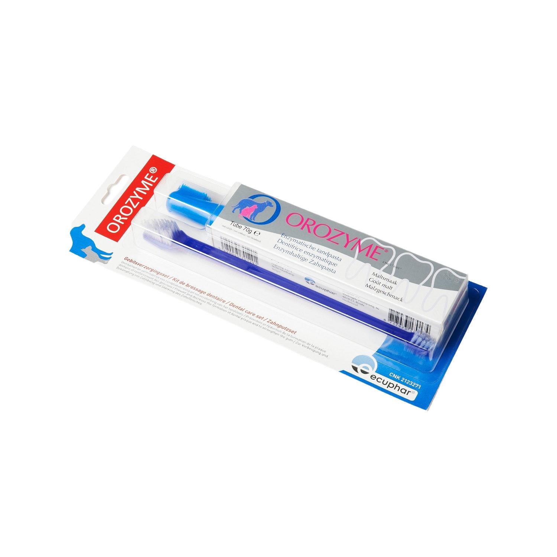 Orozyme Zahnpflegeset
