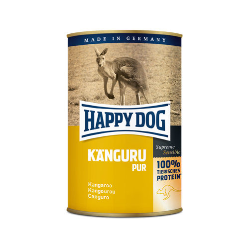 Happy Dog pur - Kangourou