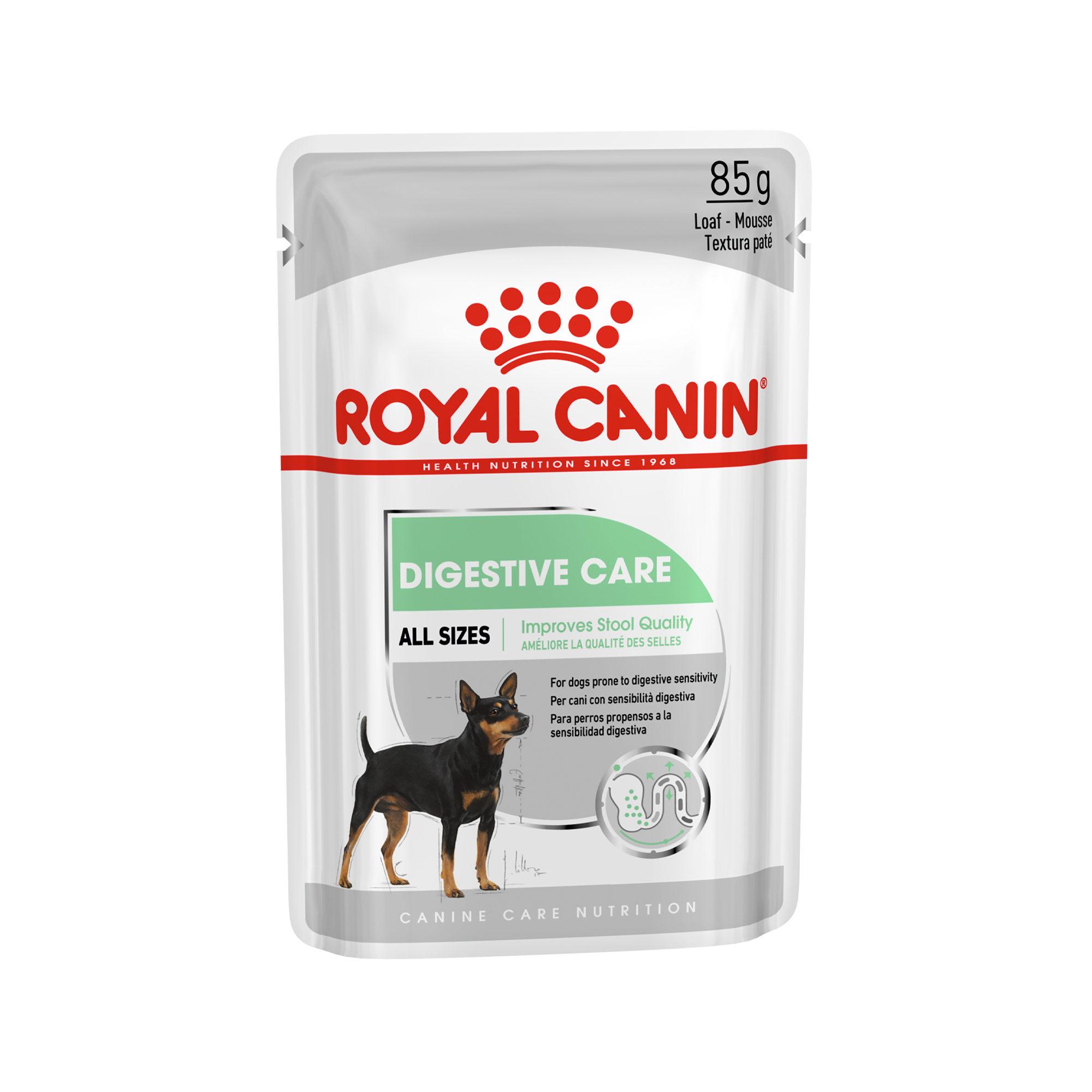 Royal Canin Digestive Care Hundefutter - Frischebeutel