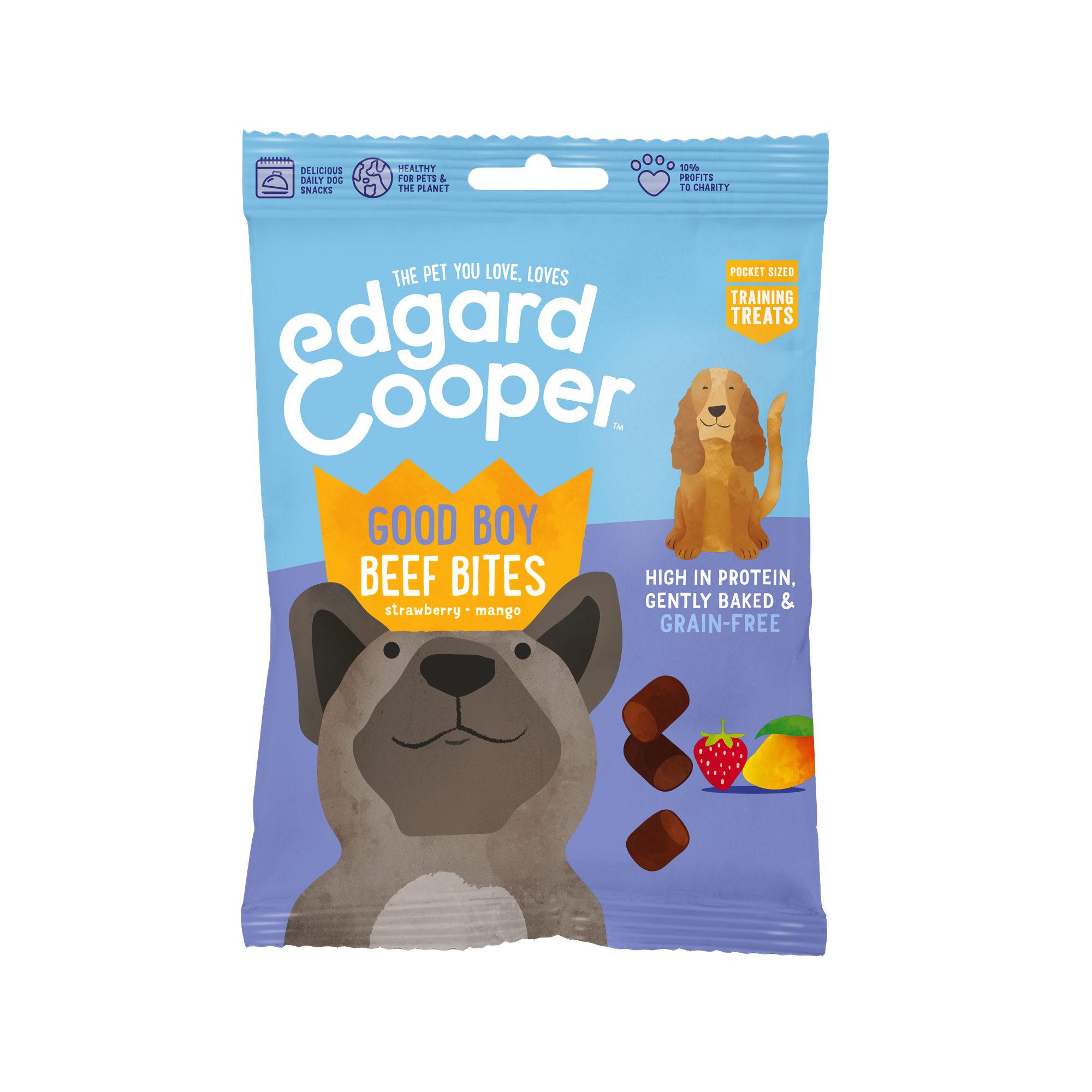Edgard & Cooper Bites - Rind