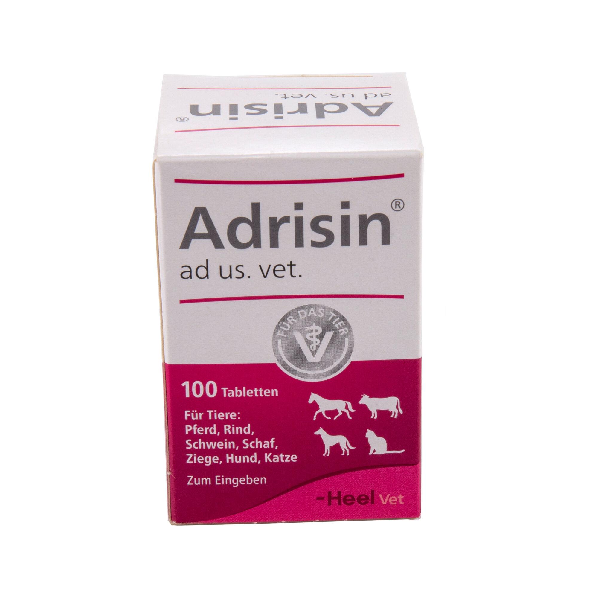 Adrisin - Comprimés