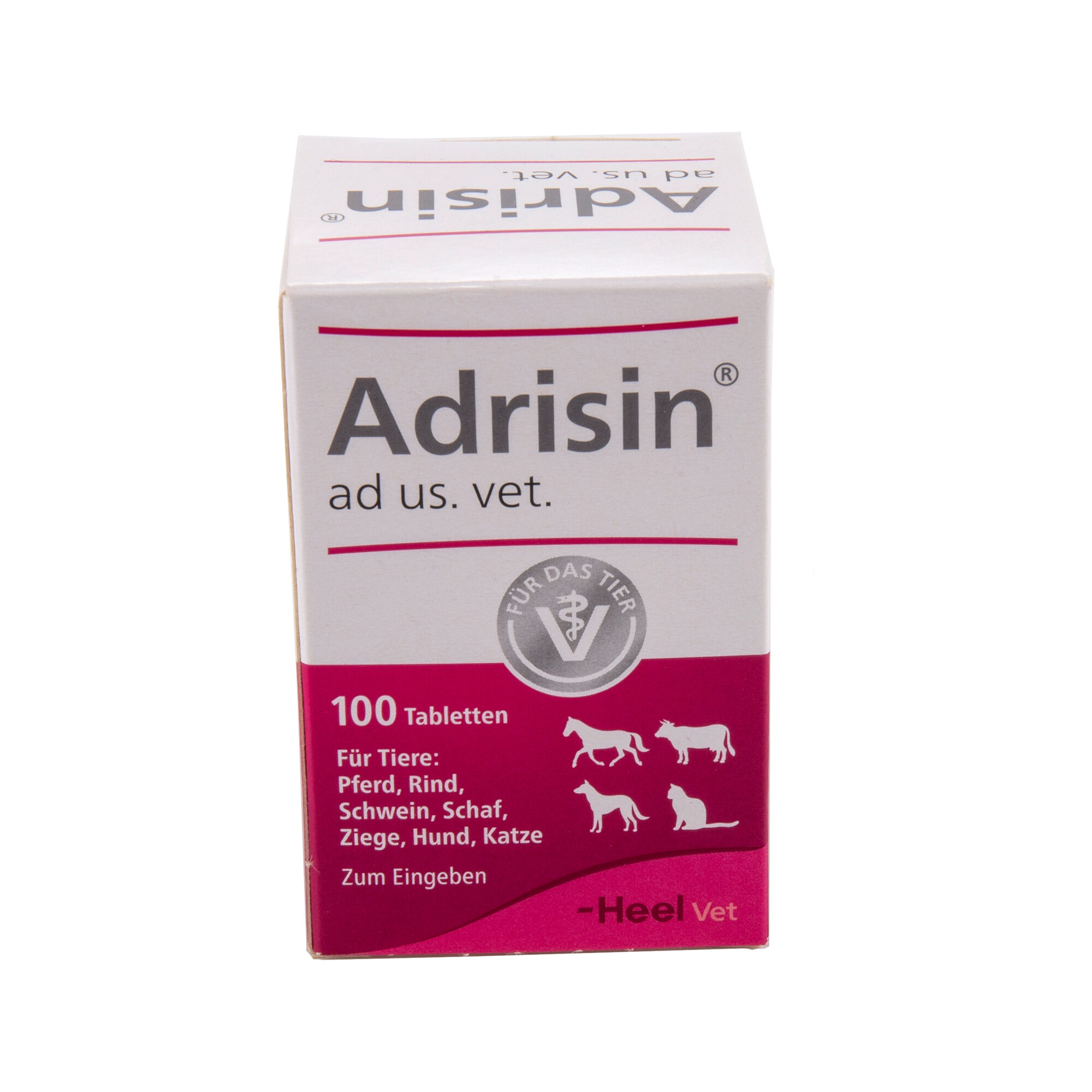 Adrisin - Comprimés - 100 pcs