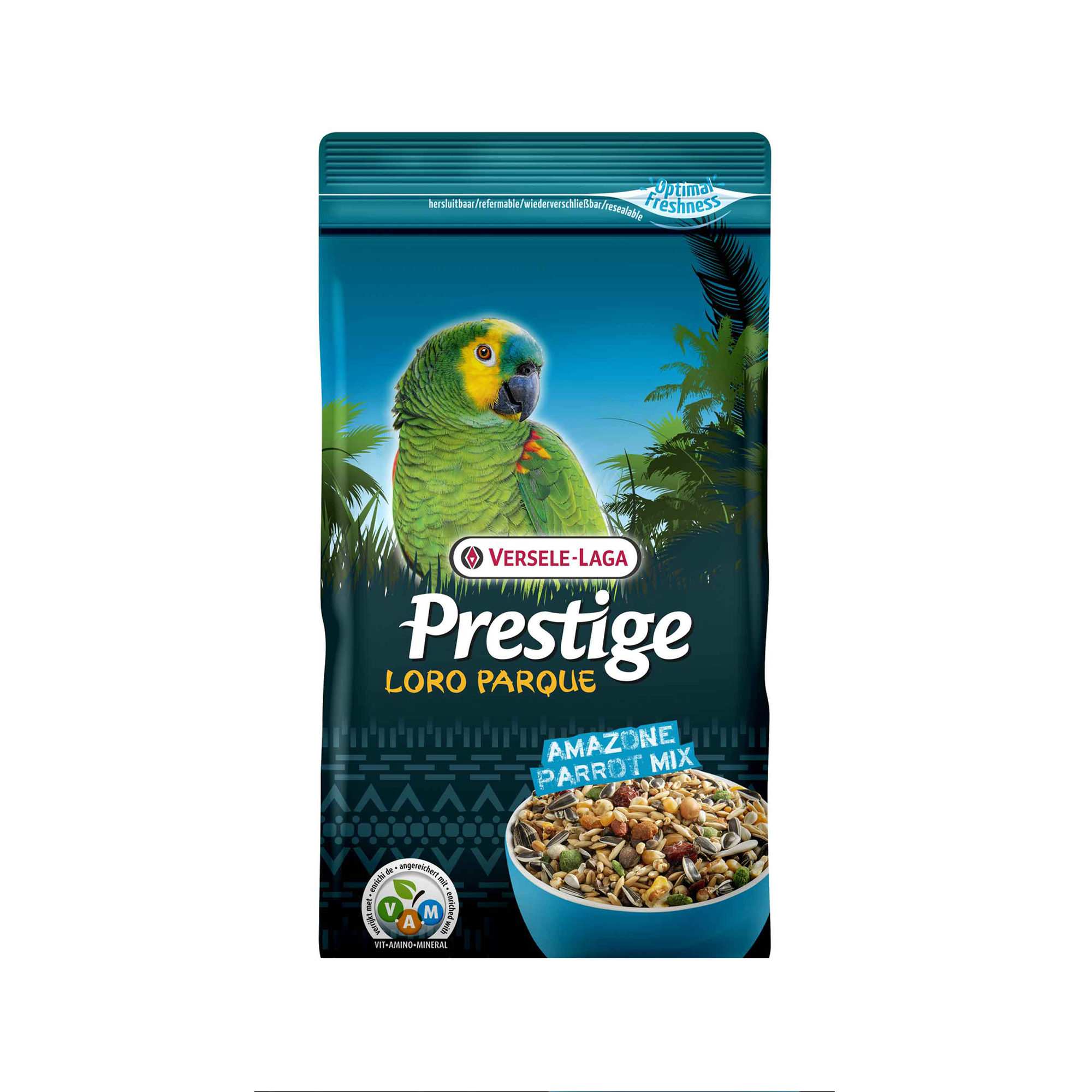 Versele-Laga Prestige Loro Parque Amazone Parrot Mix